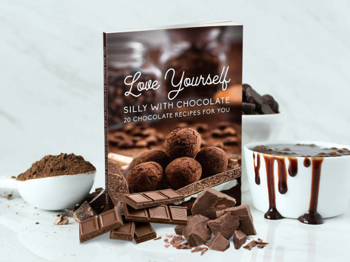 How chocolate can help boost weight loss and help you feel fabulous